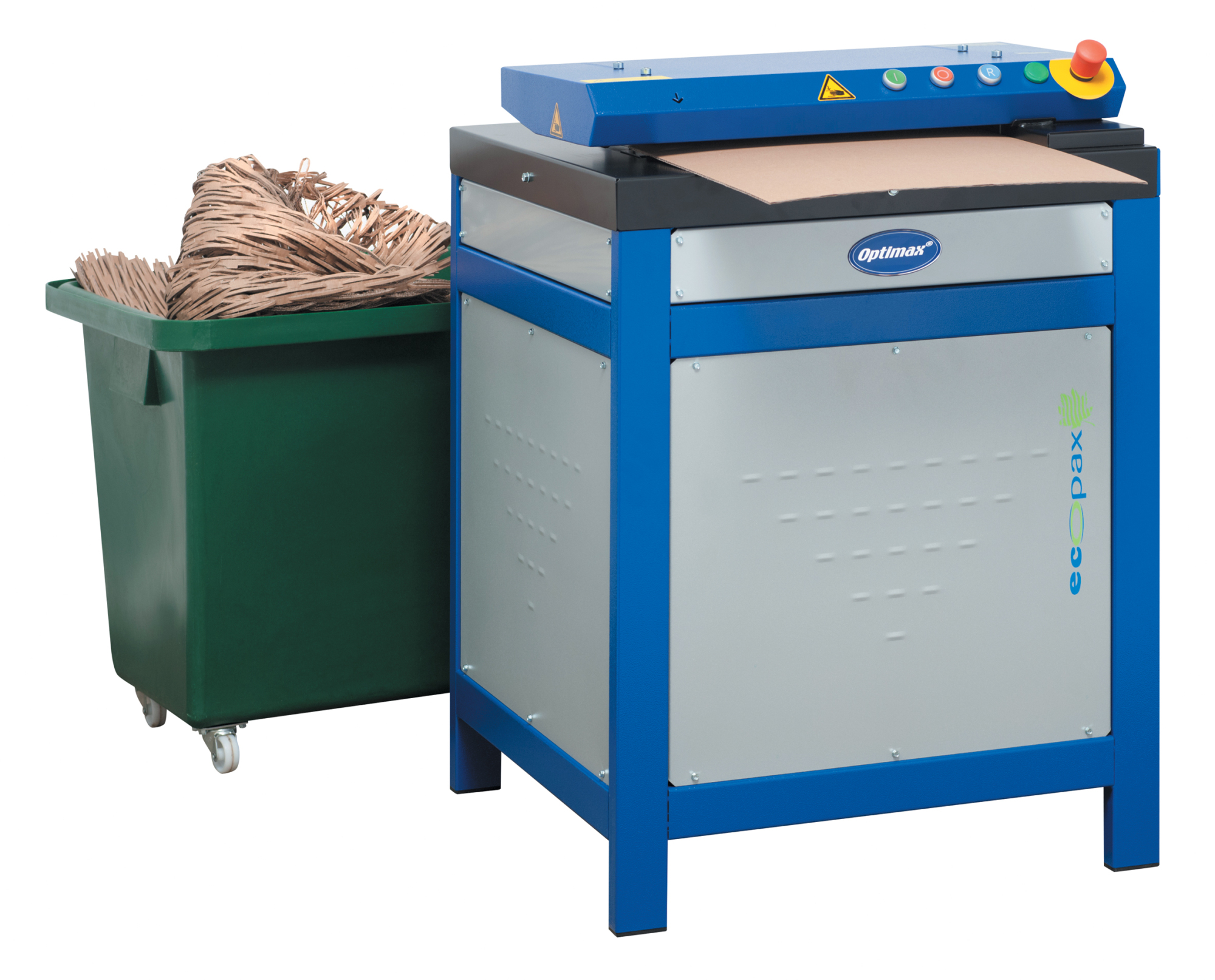 420mm Cardboard Shredder