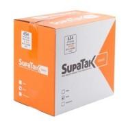 SUPATAK Classic 48mm x 66m WhiteTape Printed 'FRAGILE'