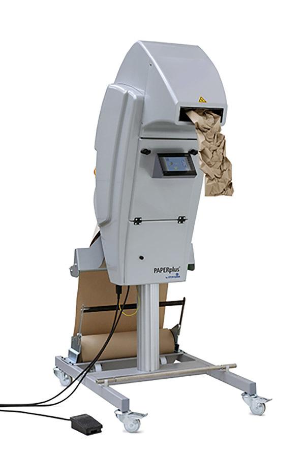 PAPERTECH Classic 2 Machine
