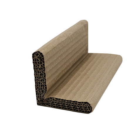 "40 x 60mm x 1m Corrugated 6 Ply ""L"" Profile"