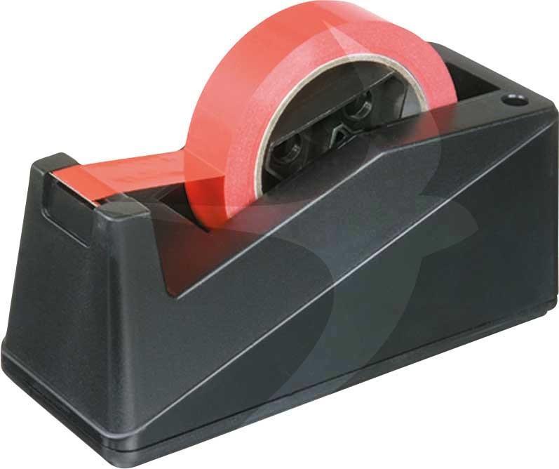 For 25mm or 75mm Cores. 25mm Desktop Dispenser