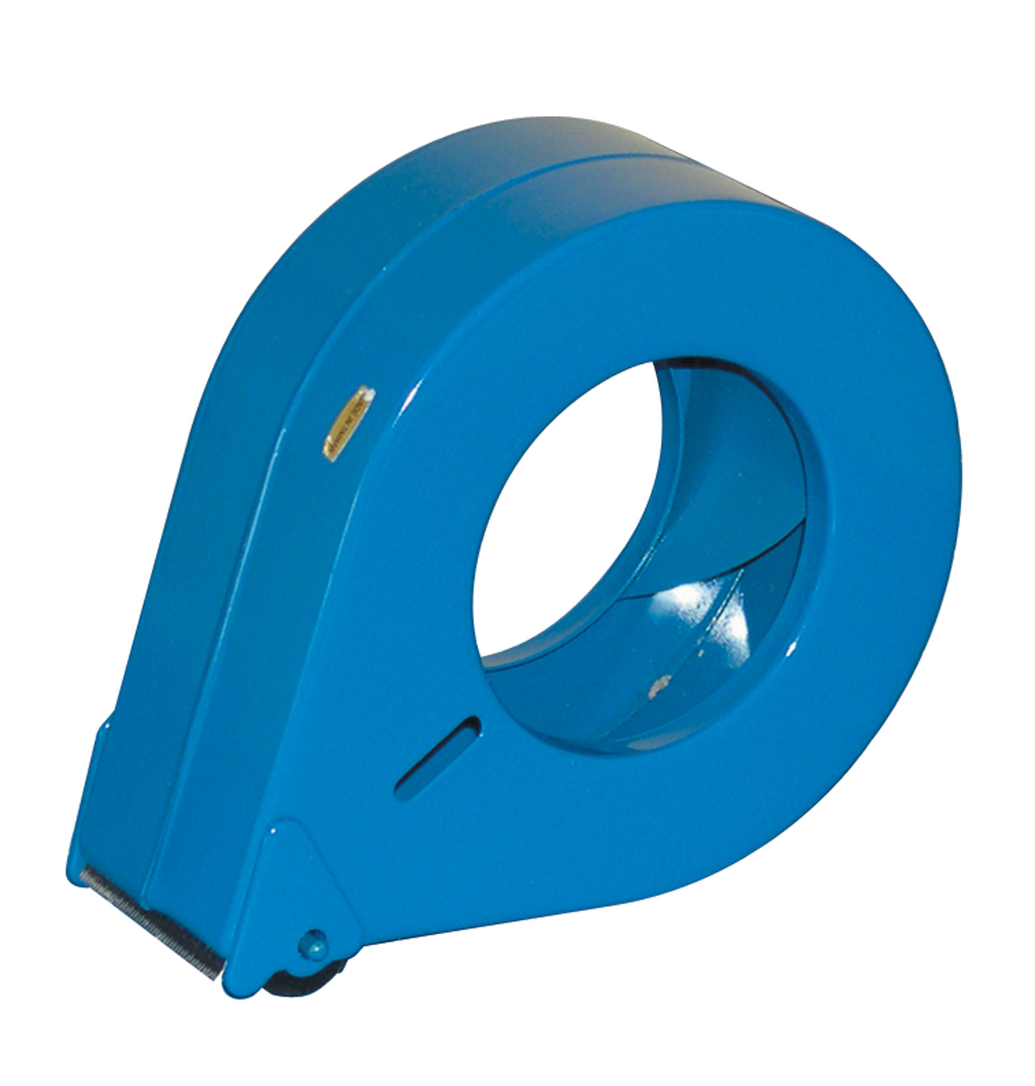 Enclosed Hand Held Tape Dispenser for 50mm wide Cross weave Tapes