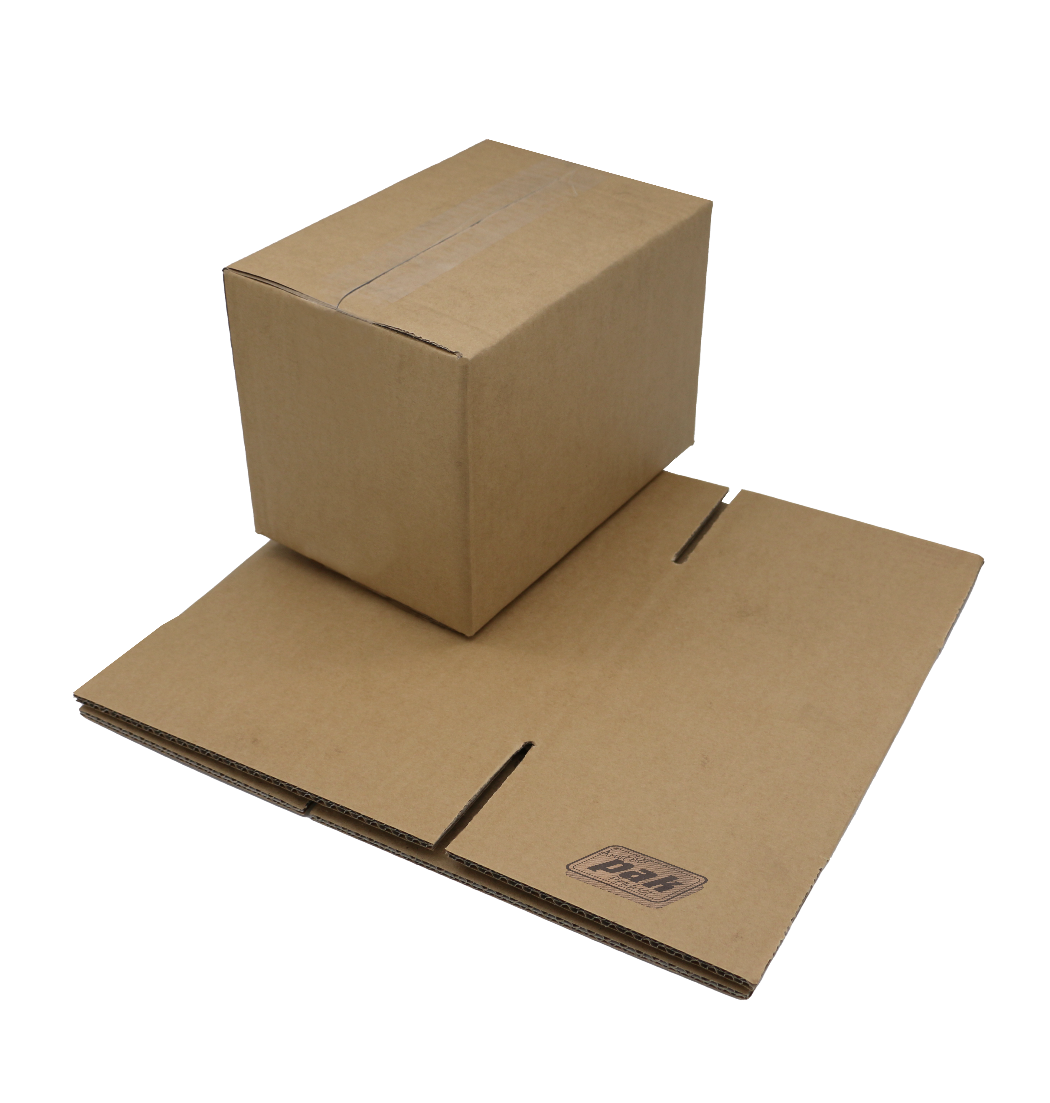800 x 290 x 800mm Double Wall Carton