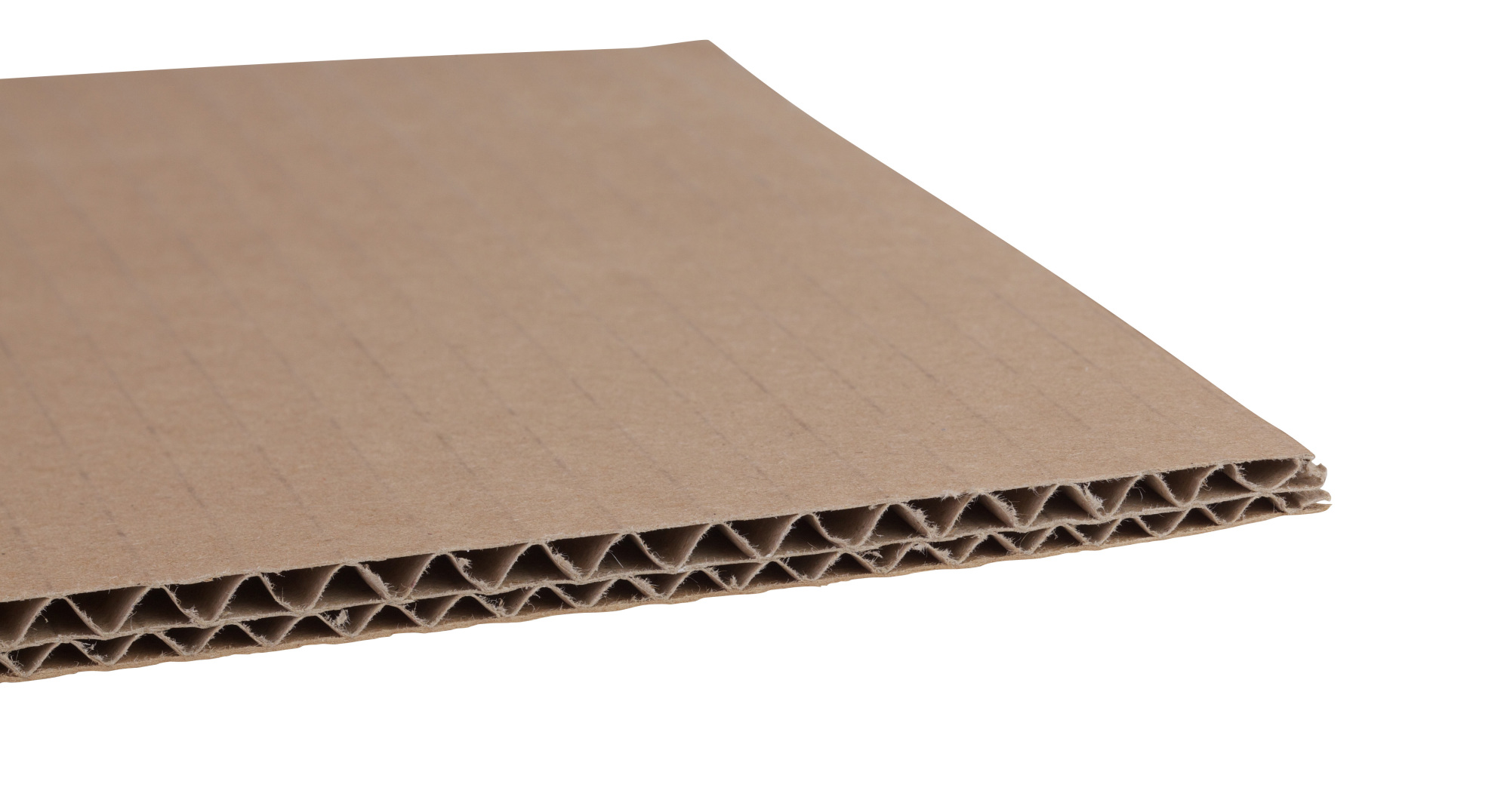 270 x 1770mm Double Wall Sheet (500 Pallet)