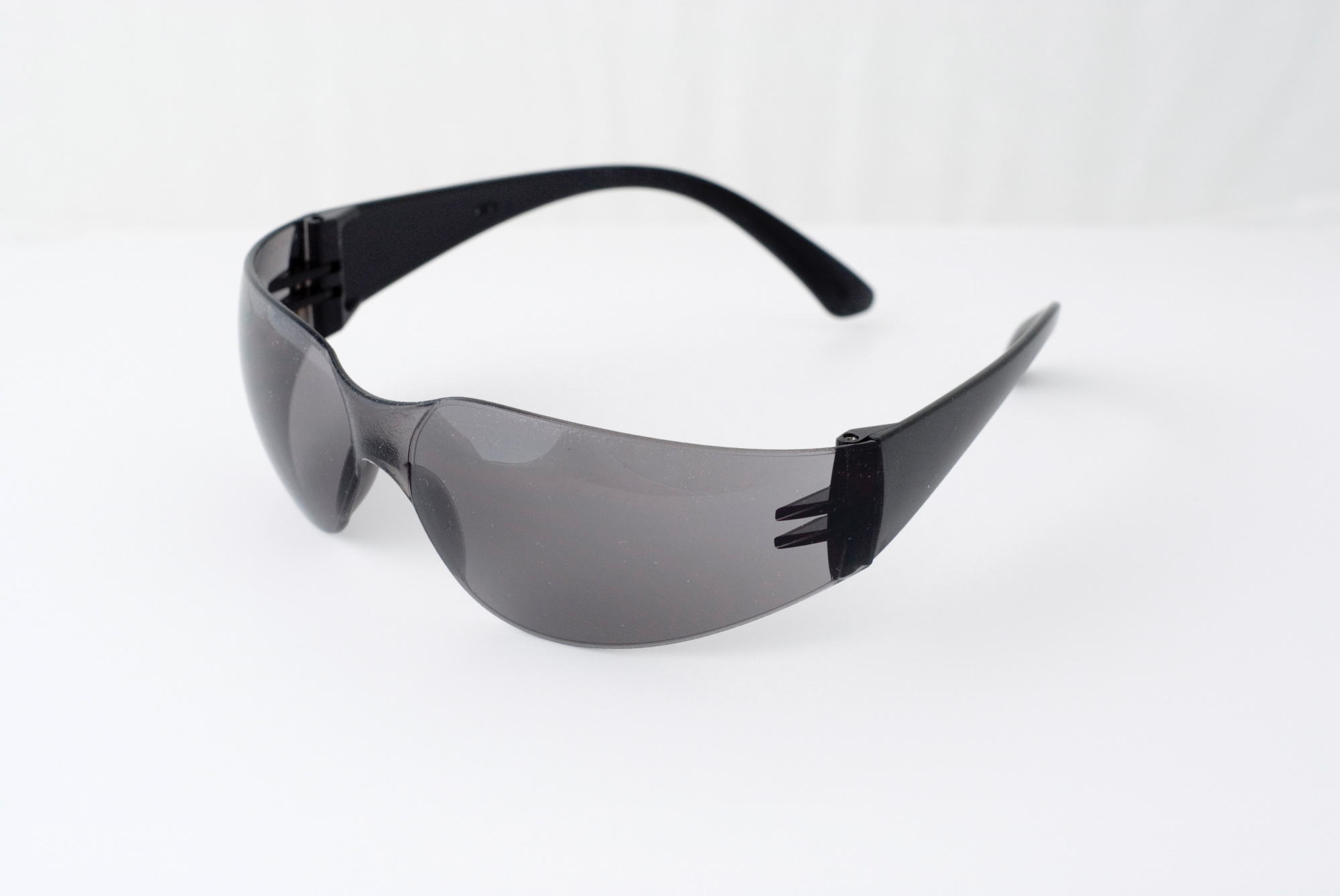 Eye Protection - Grey