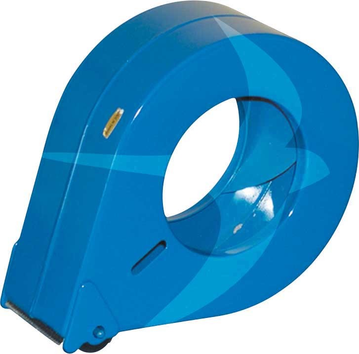 25mm Metal Enclosed Filament Tape Dispenser