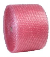 AIRSAFE25 500mm x 50m Large A/S Bubble Wrap