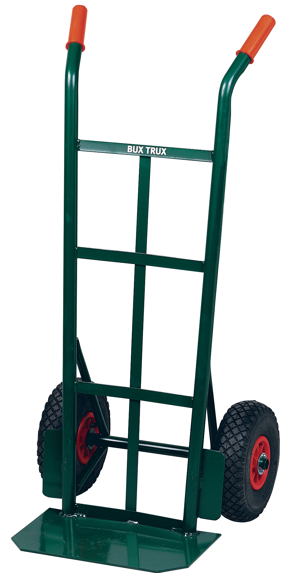 Premium Sack Truck with Pneumatic Wheels