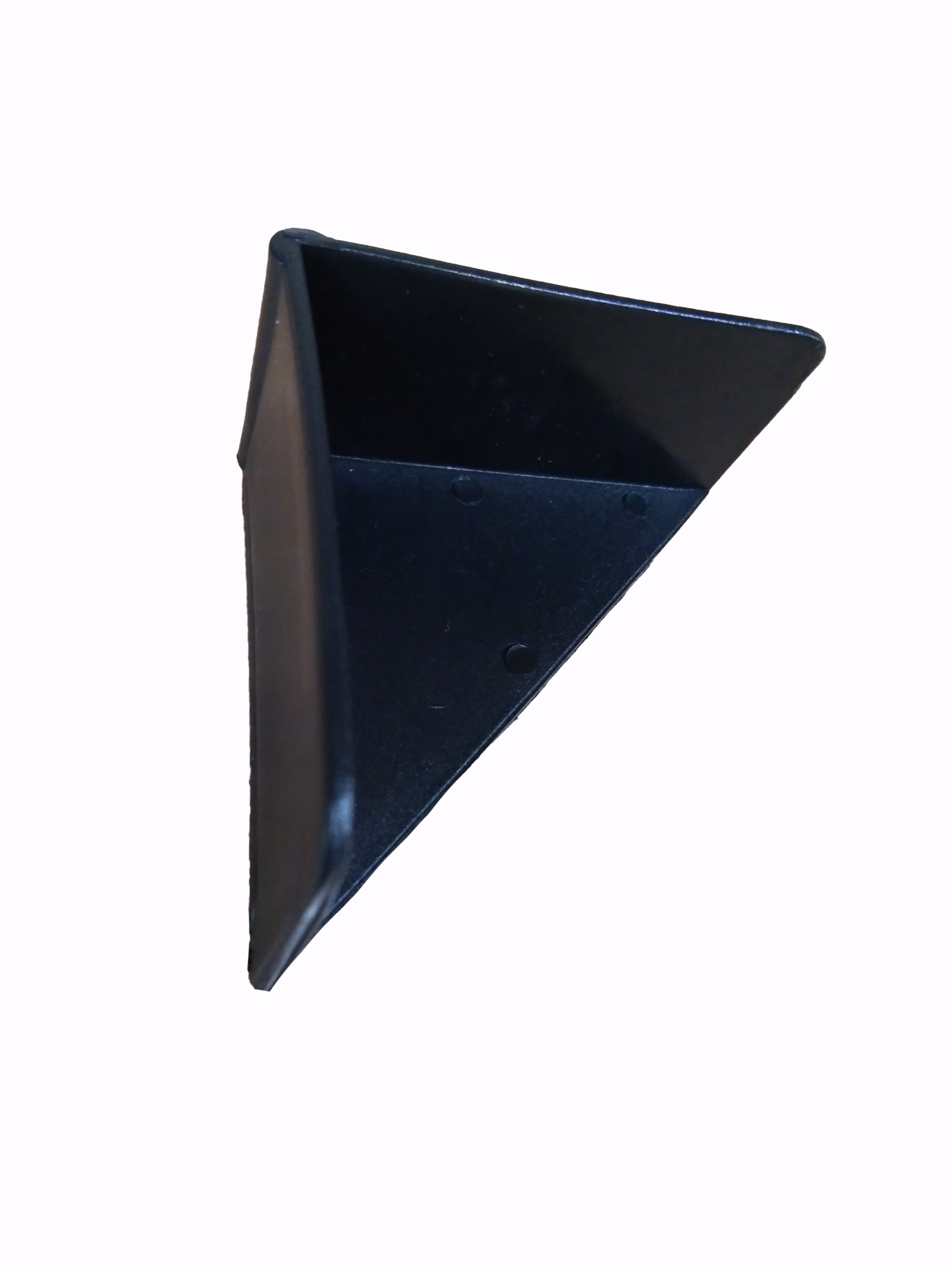 60 x 60 x 28mm Three Sided Corner Protector