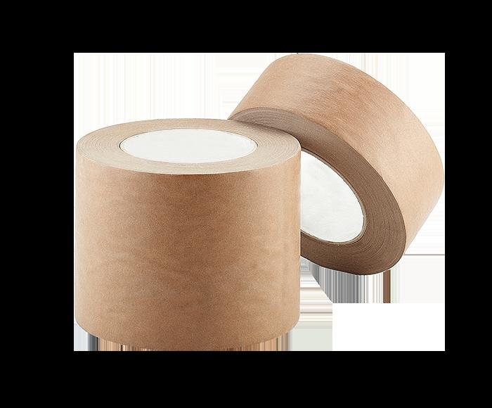 75mm x 50m Brown Framing Tape