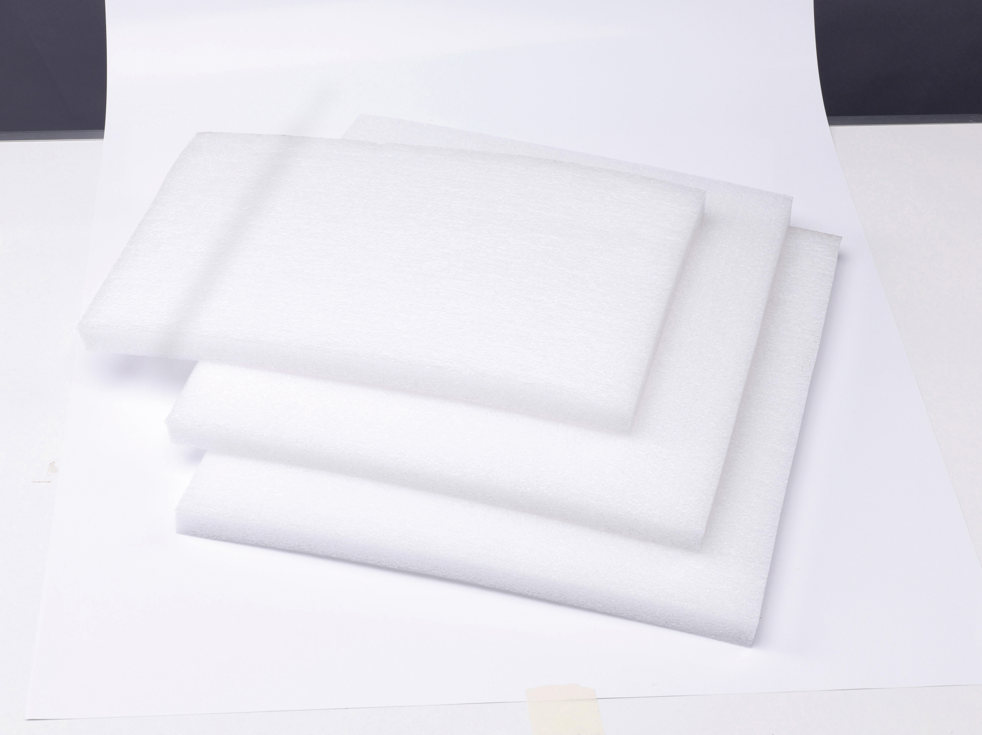 2000 x 600 x 100mm Stratocell Sheet