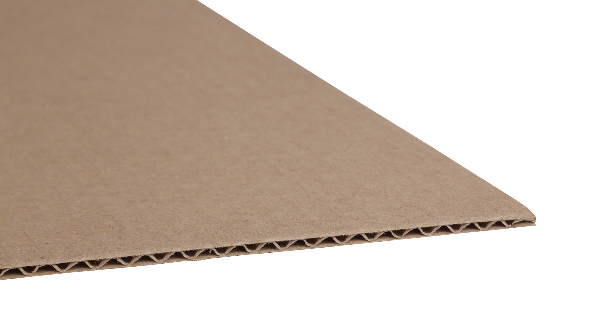 407 x 1737mm Single Wall Sheet