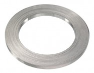 12mm x 66m Light Duty Stainless Steel Strapping