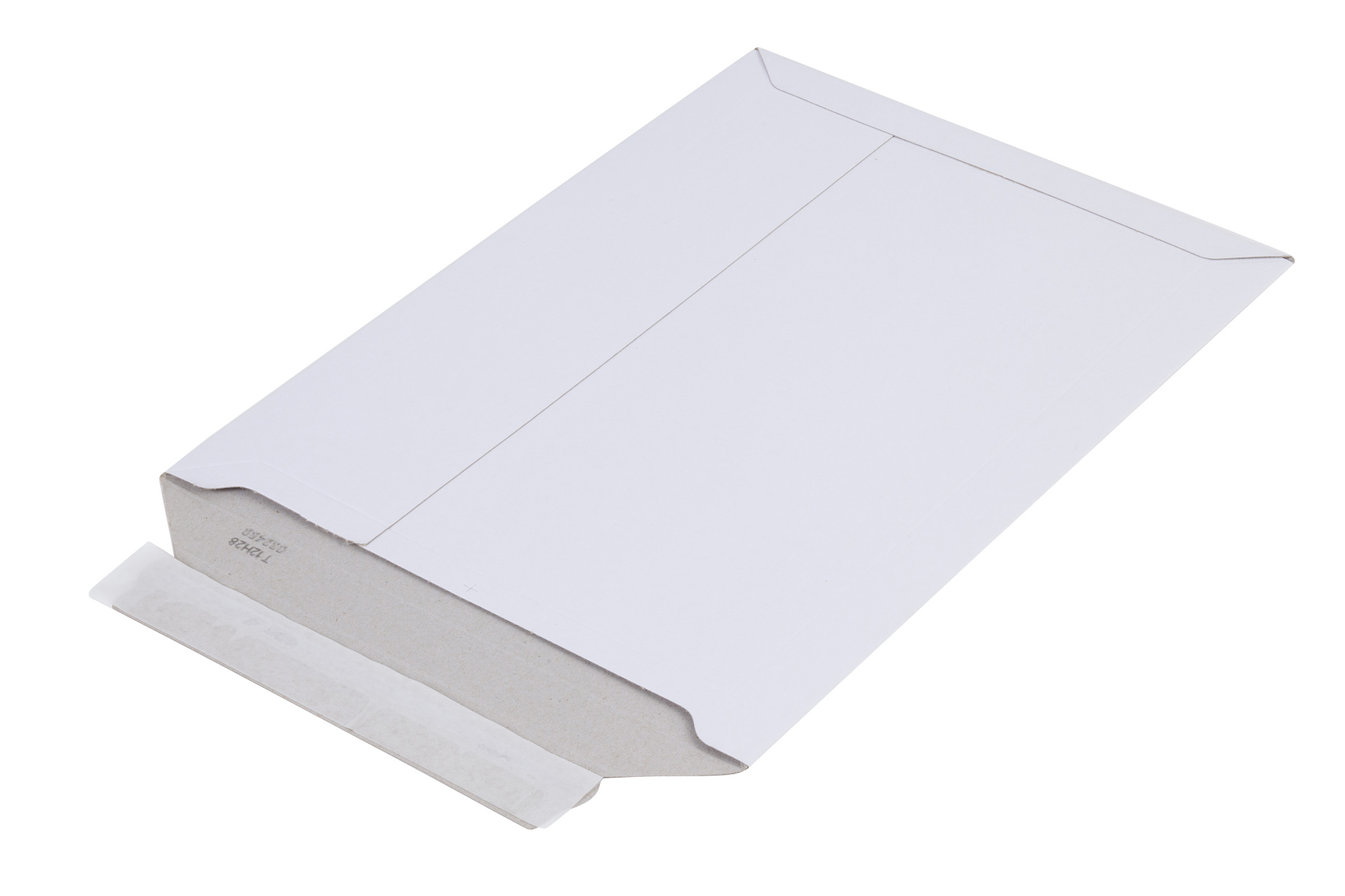 265 x 350mm Toppac White Solid Board Mailing Envelopes
