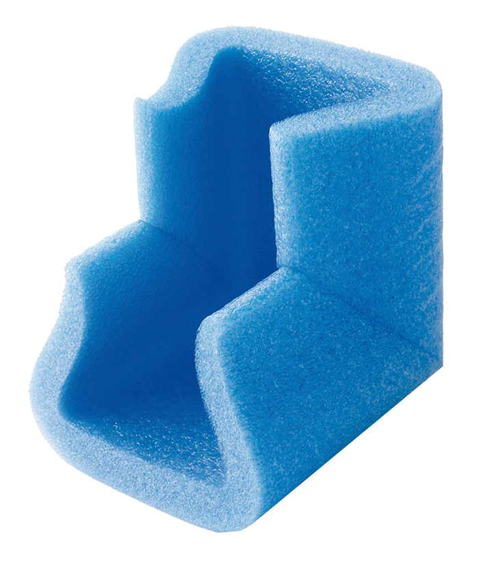 PROFLEX 15-25mm U Profile Foam Corners