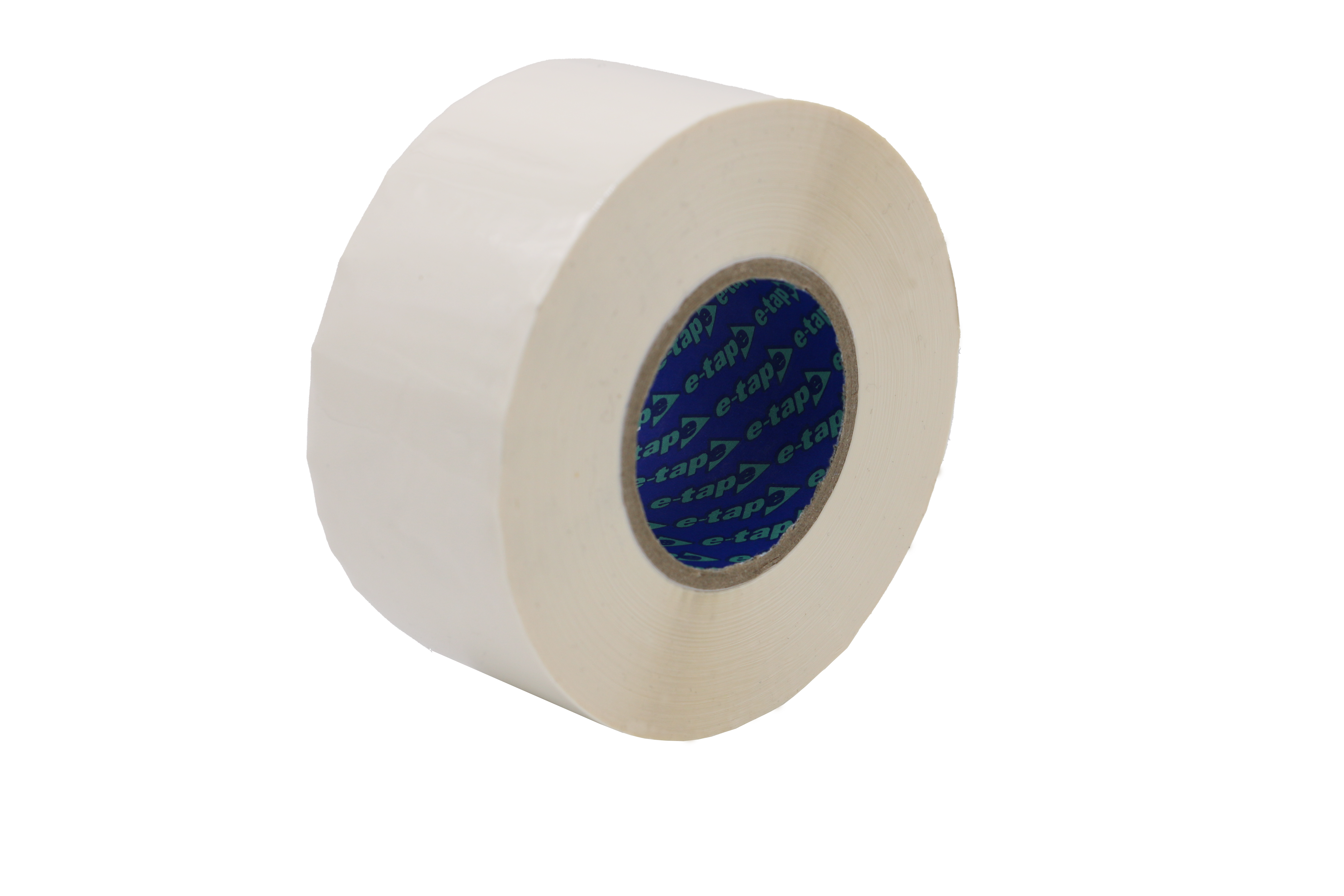 E-TAPE® Gold 50mm x 150m White PP Tape