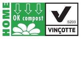home compostable