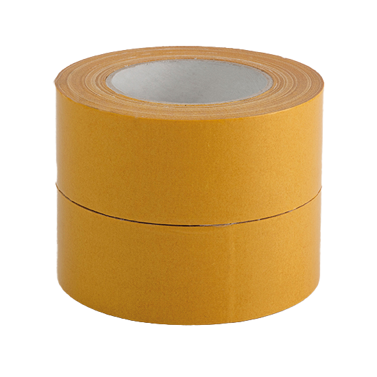 50mm x 50m Cloth Double Sided Carpet Tape