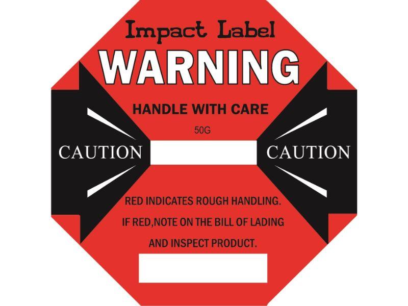 Impact labels