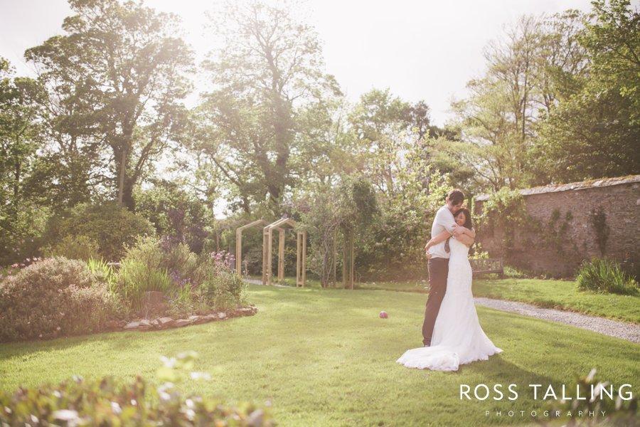 Nancarrow Farm Wedding :: Will & Jess