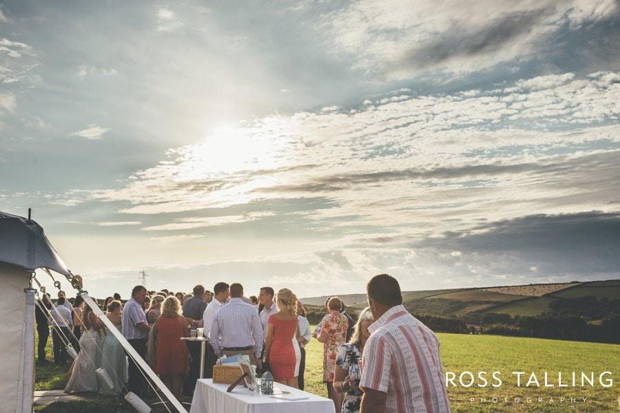 Wedding Photography Cornwall Courtney & Nick_0125