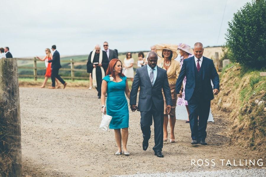 Wedding Photography Cornwall Courtney & Nick_0060