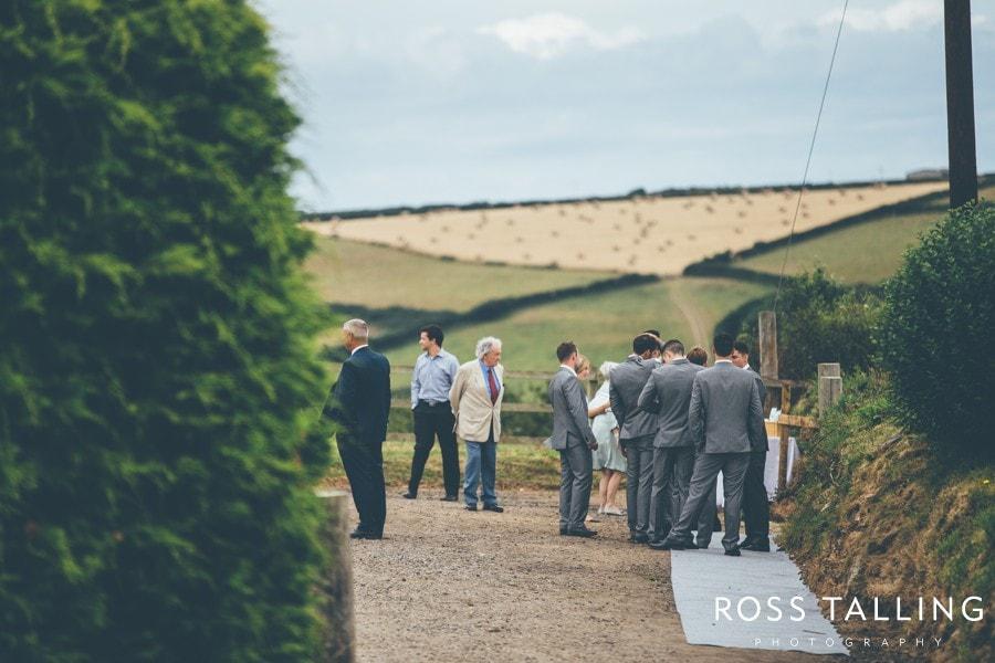Wedding Photography Cornwall Courtney & Nick_0036