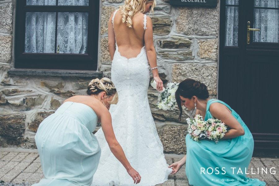 Wedding Photography Cornwall Courtney & Nick_0022