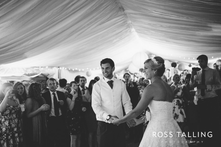 Wedding Photography Cornwall Polkerris Beach by Ross Talling Hollie & George_0118