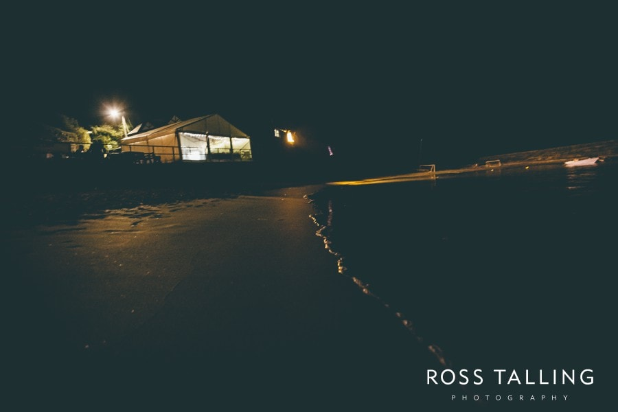 Wedding Photography Cornwall Polkerris Beach by Ross Talling Hollie & George_0117