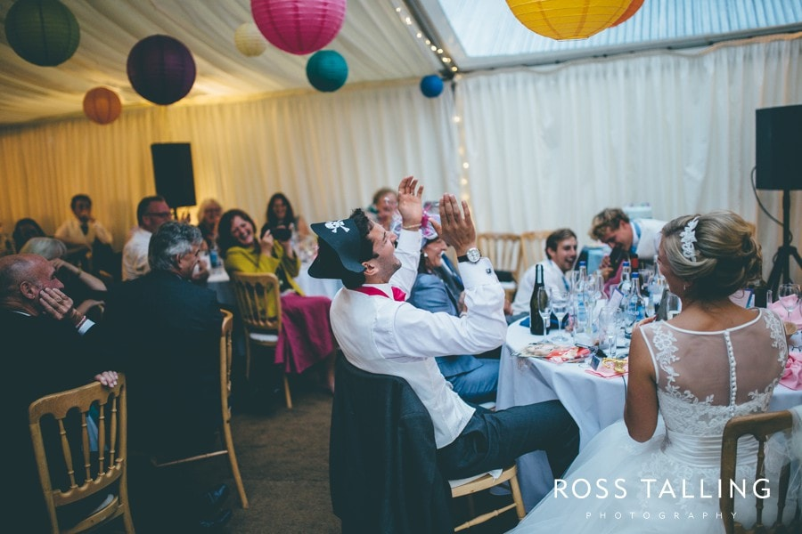 Wedding Photography Cornwall Polkerris Beach by Ross Talling Hollie & George_0101