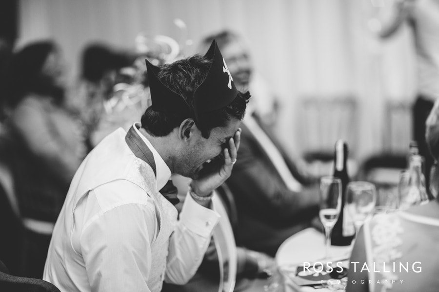 Wedding Photography Cornwall Polkerris Beach by Ross Talling Hollie & George_0100