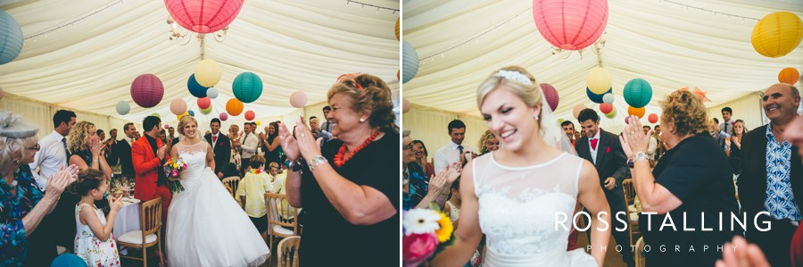 Wedding Photography Cornwall Polkerris Beach by Ross Talling Hollie & George_0086
