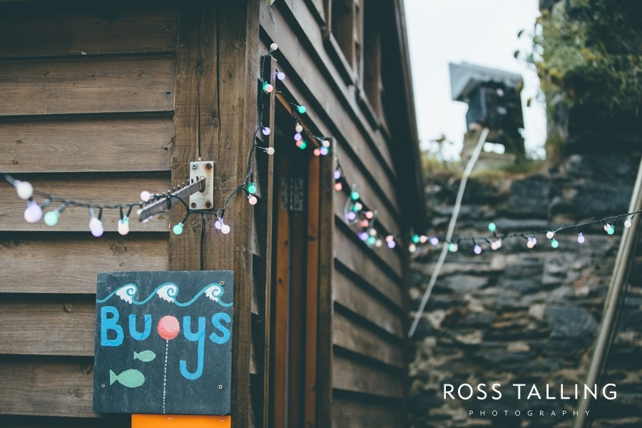 Wedding Photography Cornwall Polkerris Beach by Ross Talling Hollie & George_0082