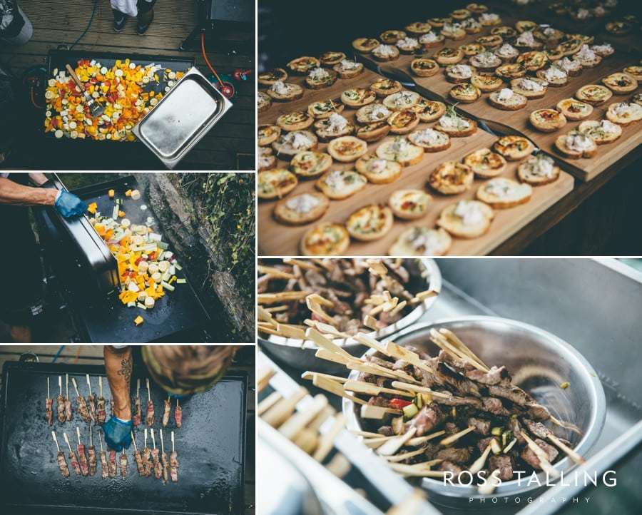 Wedding Photography Cornwall Polkerris Beach by Ross Talling Hollie & George_0069
