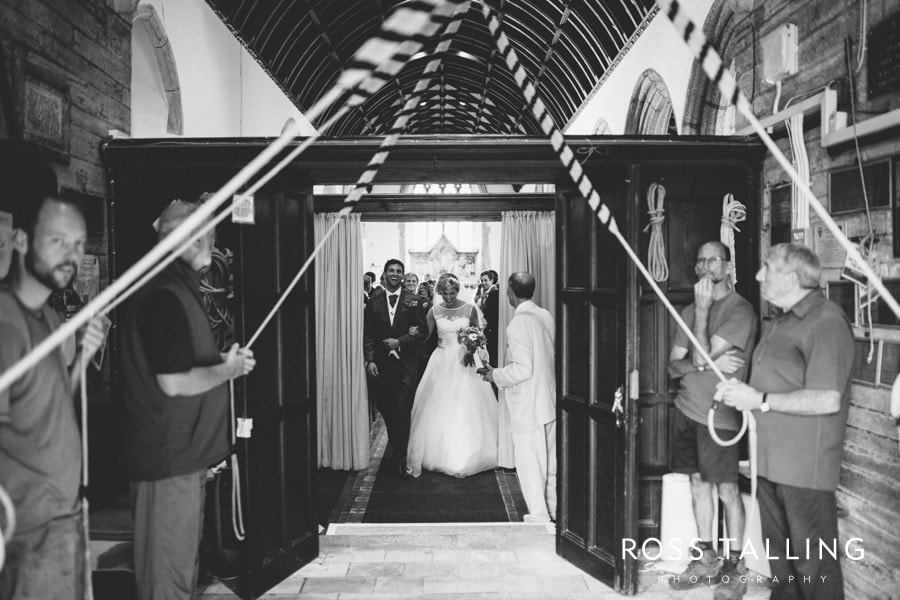Wedding Photography Cornwall Polkerris Beach by Ross Talling Hollie & George_0058