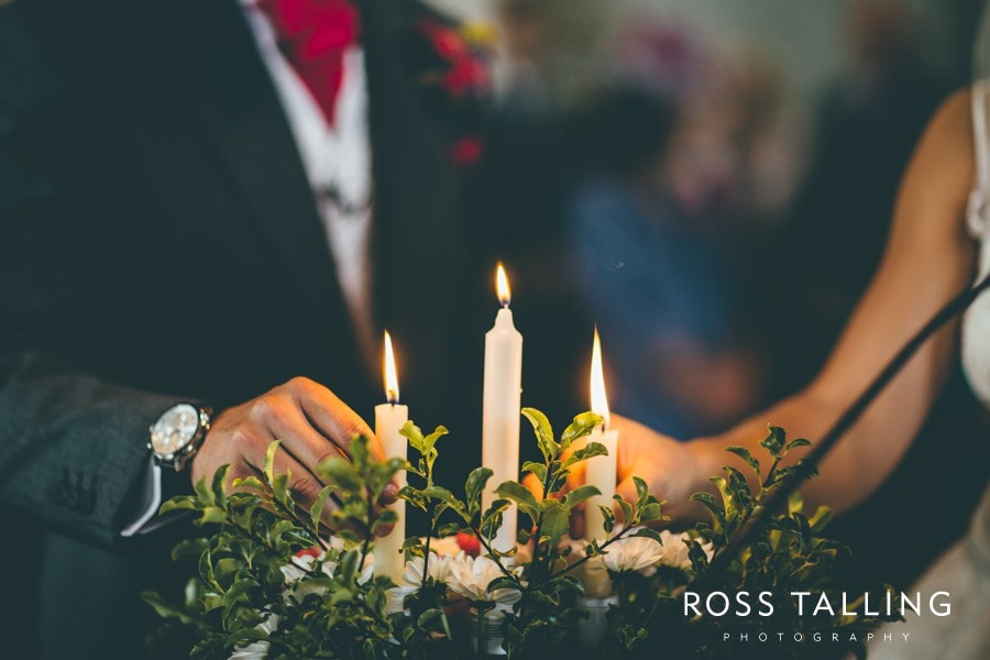 Wedding Photography Cornwall Polkerris Beach by Ross Talling Hollie & George_0050