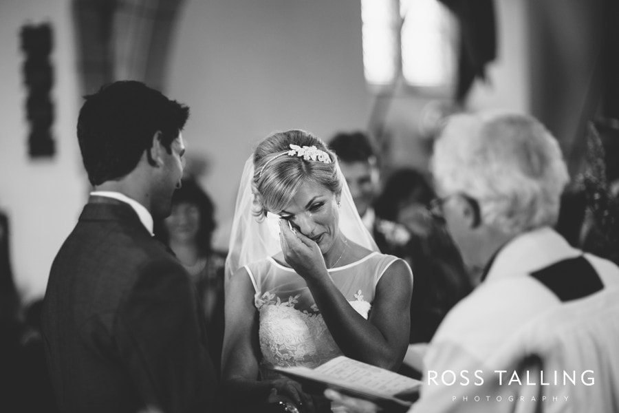 Wedding Photography Cornwall Polkerris Beach by Ross Talling Hollie & George_0046