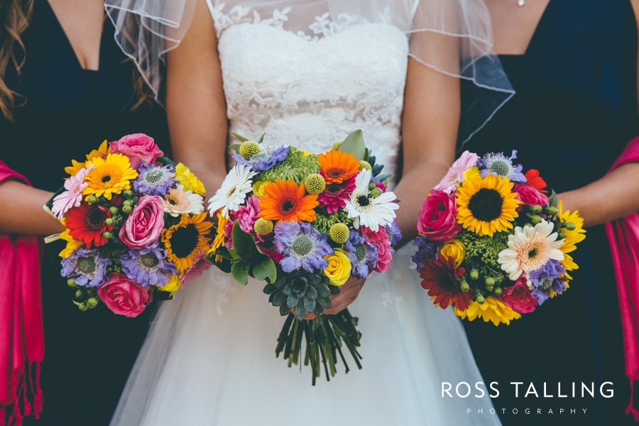 Wedding Photography Cornwall Polkerris Beach by Ross Talling Hollie & George_0022