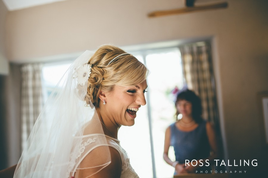 Wedding Photography Cornwall Polkerris Beach by Ross Talling Hollie & George_0018