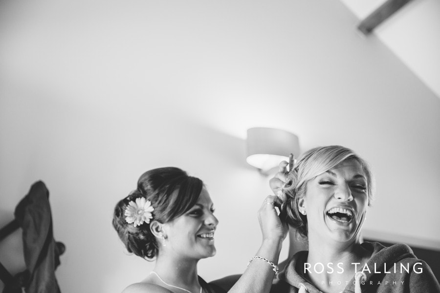 Wedding Photography Cornwall Polkerris Beach by Ross Talling Hollie & George_0013