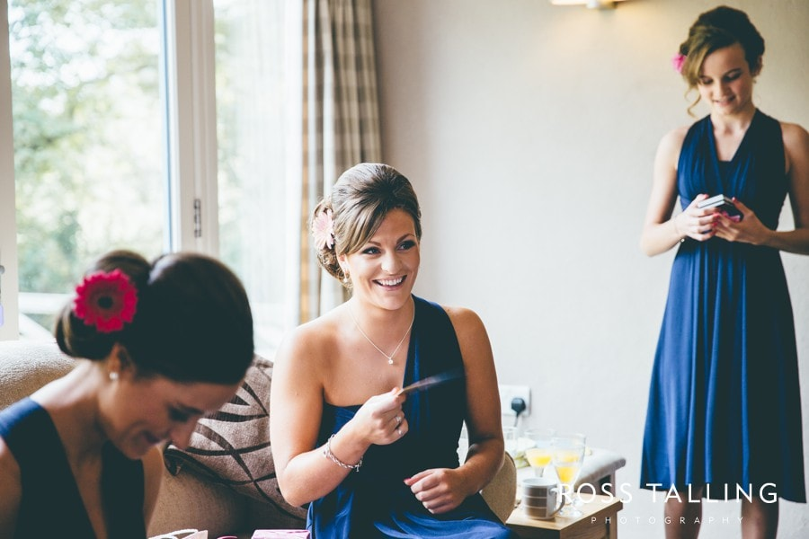 Wedding Photography Cornwall Polkerris Beach by Ross Talling Hollie & George_0011