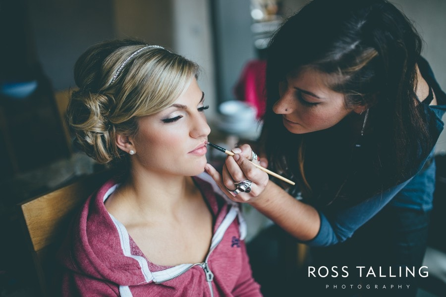Wedding Photography Cornwall Polkerris Beach by Ross Talling Hollie & George_0008