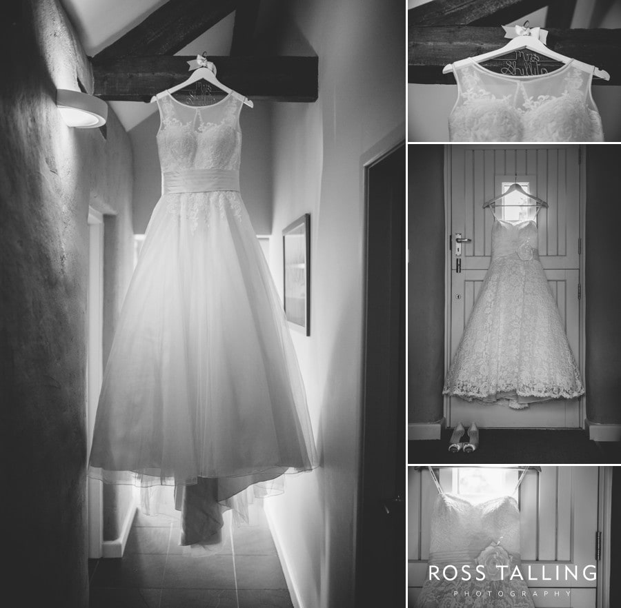 Wedding Photography Cornwall Polkerris Beach by Ross Talling Hollie & George_0005