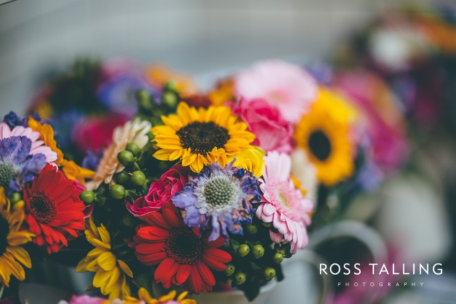 Wedding Photography Cornwall Polkerris Beach by Ross Talling Hollie & George_0003