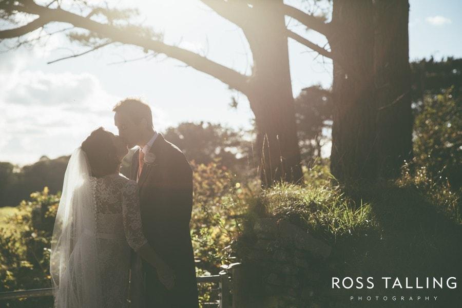 Fowey Hall Wedding Photography :: Kirsty & Rob