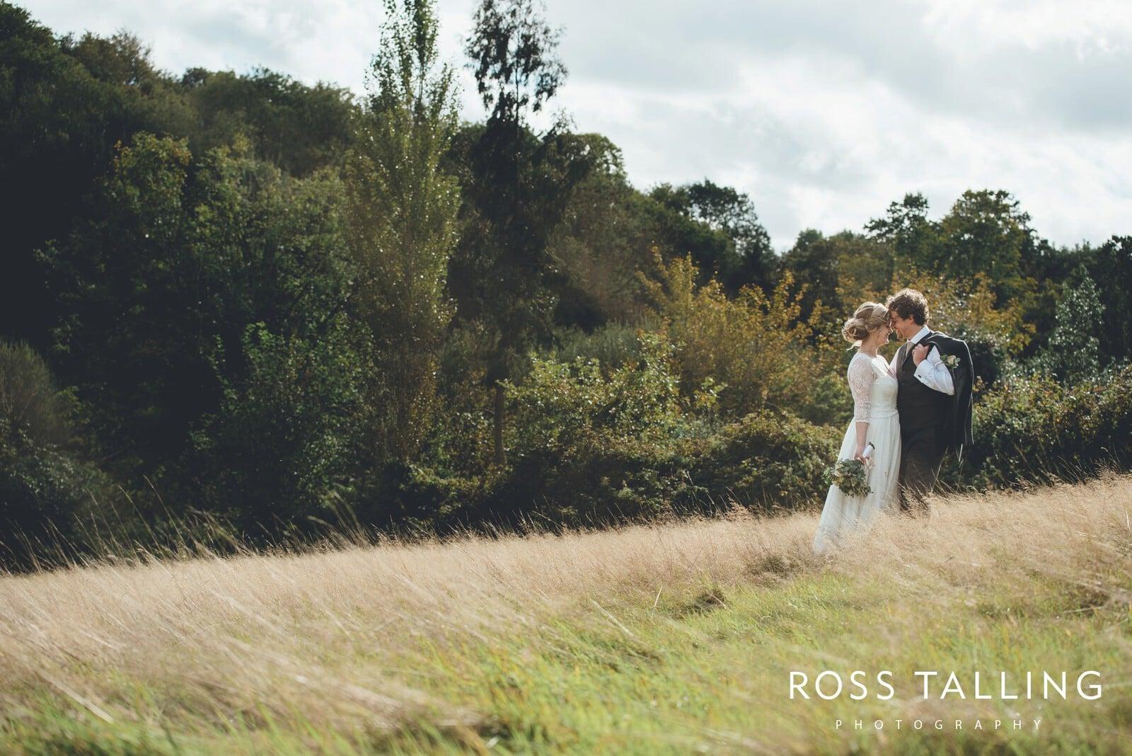 Rachel & Tom's Wedding Photography at The Green
