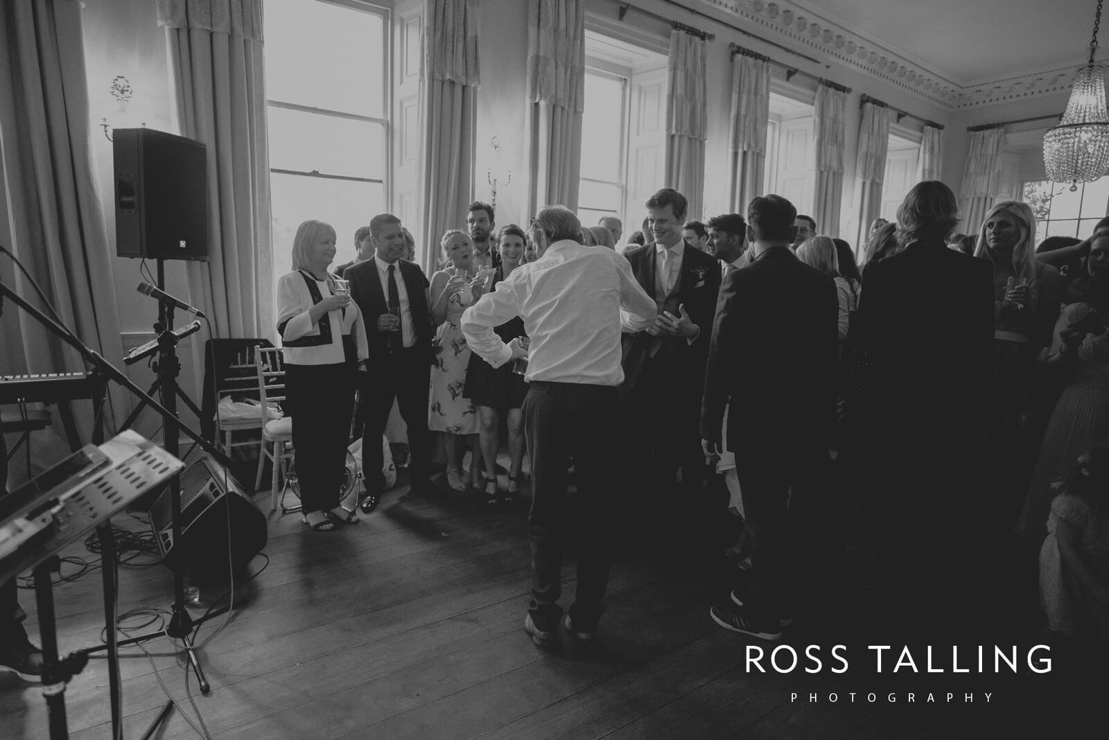 Pynes House Wedding Photography Devon_0136