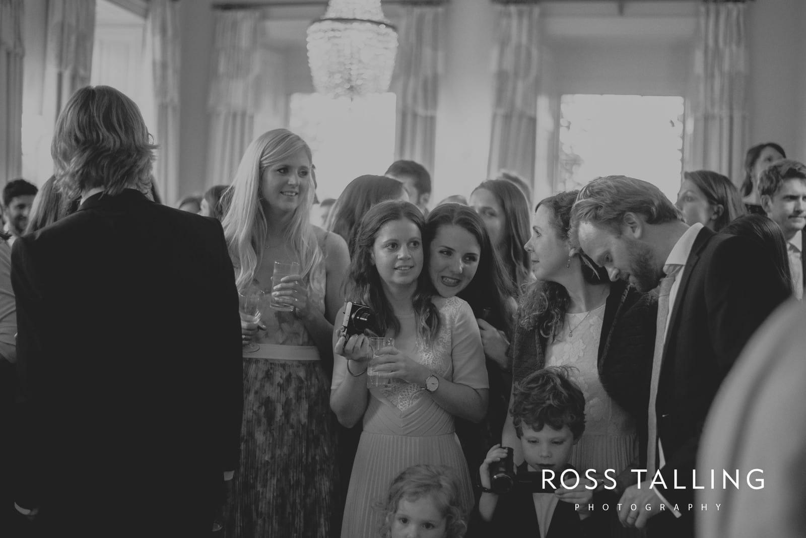 Pynes House Wedding Photography Devon_0135