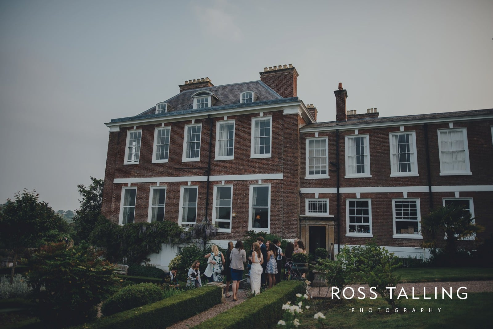 Pynes House Wedding Photography Devon_0132